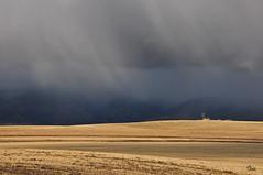 Stormy Skies - 9153b+ (Teagden (Jen Hall)) Tags: storm stormy sky skies stormyskies field light jenniferhall jenhall jenhallphotography nature naturephotography landscape landscapephotography idaho idaholandscape fall autumn scenic