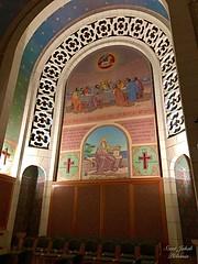 42 - Kakaskukorékolás temploma / Svätý Peter in Gallikantu