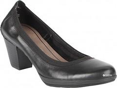 Туфли Marco Tozzi 2/2-22420/26-002-Black Antic /9-ж-161 38 Черные (azzafazzara) Tags: туфли обувь 38