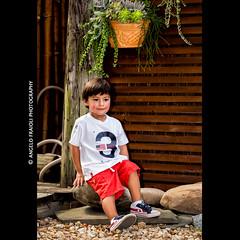 Michelangelo Fraioli (Angelo Fraioli - Fraiolis Photo) Tags: angelofraioli angelo art michelangelo miami baby kids