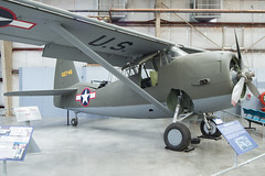 40-2746 Curtiss O-52 Owl USAAF (JaffaPix +3 million views-thank you.) Tags: 402746 curtiss o52 owl usaaf pima pimaairandspacemuseum dma kdma tucson davejefferys jaffapix jaffapixcom aeroplane aircraft aviation airplane museum preserved restored vintage