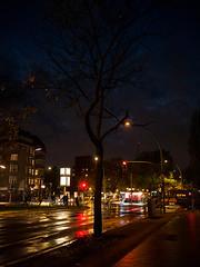 20171110-026 (sulamith.sallmann) Tags: weg abends berlin city crossroad deutschland germany kreuzung mitte nacht nachtaufnahme nachts night nightshot osloerstrase road soldinerkiez stadt strase street urban way wedding deu sulamithsallmann
