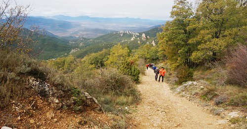 Senderismo por Monte Toloño Logroño Fotografia Tomas Sanz (113)