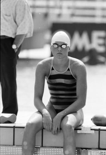 209 Swimming EM 1991 Athens