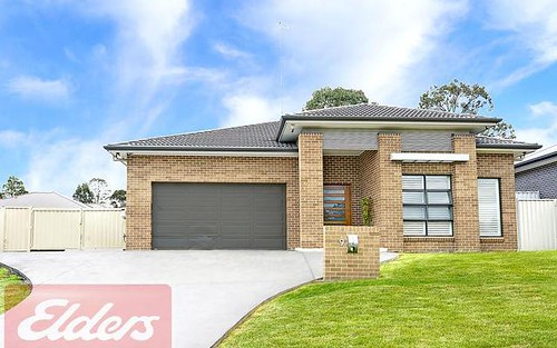 9-11 Harwood Circuit, Glenmore Park NSW