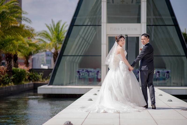 天旗&佳季Wedding-221