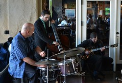 Jazz Trio in Asbury Park
