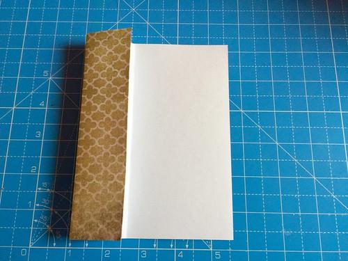 2nd fold