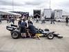 2017 Silverstone Classic: Shadow DN5 (8w6thgear) Tags: 2017 silverstoneclassic silverstone shadow cosworth dn5 formula1 f1 mechanics paddock fiamastershistoricformulaonechampionship