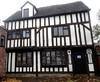 [56018] Derby : Old Blacksmith's Yard (Budby) Tags: derby derbyshire timbered