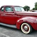 1940 Ford V8 Coupe