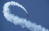 Whacky Waco (crusader752) Tags: jet waco biplane naspensacola blueangelshomecomingairshow airshow johnklatt screaminsasquatch