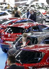 Feria del Automovil 44