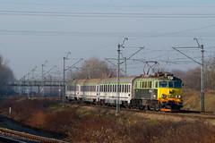 EP07-442 (PlessRail) Tags: ep07 ep07442 zabrze śląskie polska d29137 panorama jesień