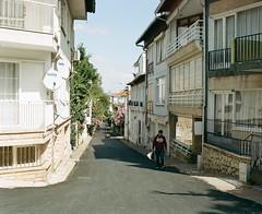 (querido_amigo) Tags: analog film pentax 6x7 kodak portra street istanbul trip travel
