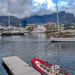 Table Mountain from the V&A Waterfront I, CPT, 20171114 thumbnail