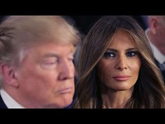 Melania Trump Claims 'Spooks' Are Slowly Poisoning Her Husband (Culture Shock News) Tags: melania trump claims 'spooks' are slowly poisoning her husband