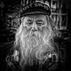 Ol' Westport Dude (Jim-Mooney) Tags: bw black white blackwhite blackandwhite streetphotography people portrait fuji xt2 fujinon50140mm kansascity candid