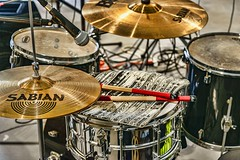 drums (gianmaria.colognese) Tags: drums batteria percussioni musica