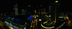 The view today (siddharthx) Tags: shotoniphone evenings panoramic habitat landscape panorama evening iphoneography building sg horizon travel singapore sunset 2017 skyscrapers marinamandarin wideangle view november streetsofsingapore viewfromthetop