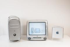 The transparent trio (Born_In_6502) Tags: retro retrocomputing retrocomputers oldcomputers vintagecomputers vintagecomputing beautyshots podstawczynski adampodstawczynski