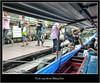 WaterWorld 21 (M.J.Woerner) Tags: thailand bangkok khlongsaensaep canal khlong chaophrayariver publictransport expressboatservice boat expressboat khlongboat