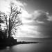 Lakeside moods, Nonnenhorn