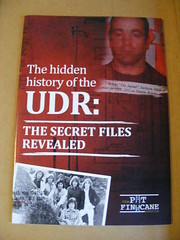 UDR the hidden Truth - British / Loyalist Collusion Report (sean and nina) Tags: irish republican socialist magazine news newsletter sheets propaganda publication information irpwa prisoners welfare association 1916 society societies party irsp national congress inc eire eireann inla ira ireland liberation army movement irsm new newco scairt amach udr ulster defence regiment collusion british loyalist volunteer force uvf uda