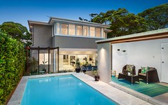 1 Aston Street, Hunters Hill NSW