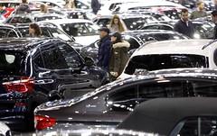 Feria del Automovil 73