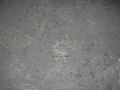 La latrina Romana di via Garibaldi _03