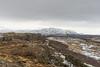 Islanda-235 (msmfrr) Tags: þingvellir panorama landscape islanda iceland montagna cielo sky acqua paesaggio neve snow water clouds nuvole tectonic plates placche tettoniche