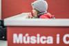 Música (Oscar Garcia) Tags: música music littlegirl oscargarcia
