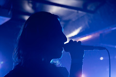 2017/11/22 21h57 Dallas (concert à l'Iboat) 1 (Valéry Hugotte) Tags: 24105 bordeaux dallas iboat canon canon5d canon5dmarkiv concert hiphop musique quailawton rap nouvelleaquitaine france fr