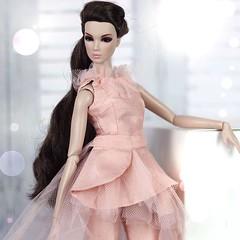 new on eBay Item ID: 152815723277 (Regina&Galiana) Tags: fashionroyalty integritytoys nuface eden ifdc convention outfit doll forsale ebay