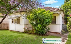 39 KENYONS RD, Merrylands NSW