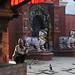 Kathmandu...Nepal.