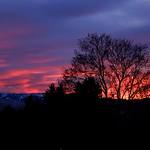 Sunset December 3, 2017 thumbnail