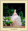 Secret garden (thitipatify) Tags: silkstone studio barbie robertbest ball toy royalty hollywood luxury quality holidays gown glamour glam doll diorama dress dior
