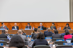 Standing Committee on the Law of Patents (WIPO   OMPI) Tags: argentina chair delegate deputydirectorgeneral director directorgeneral francisgurry johnsandage marcoaleman ompi scp wipo