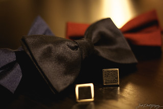Buttons & Bow(tie)s