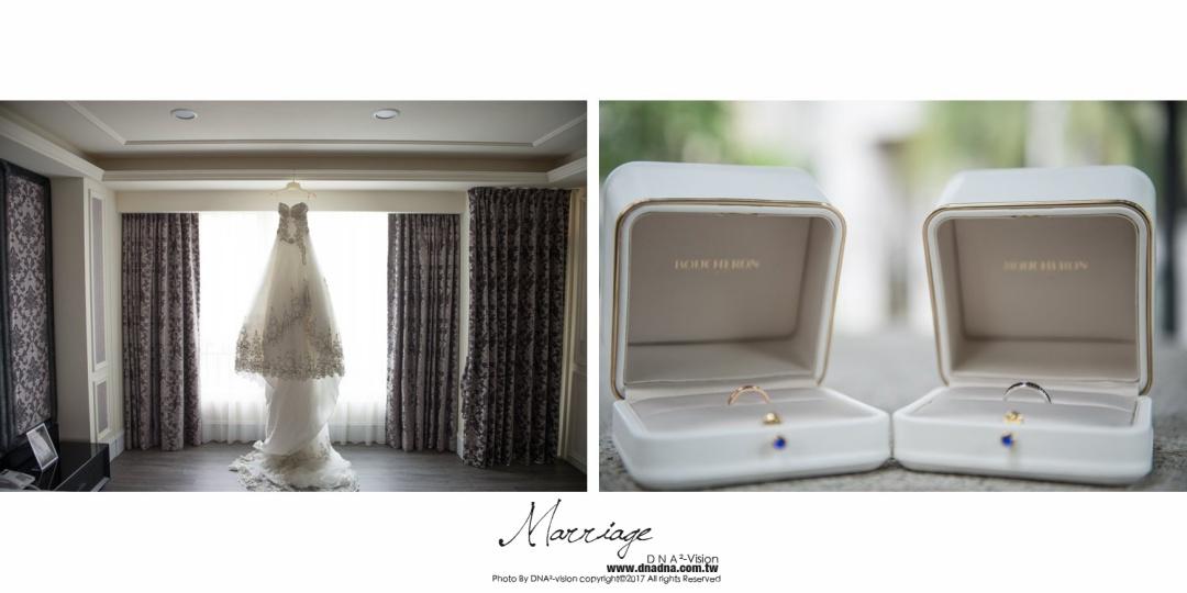 《婚攝》nick&joanne/義大皇家酒店-花園廣場廳001-002
