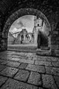 Abbazia del goleto. (afdomenico) Tags: blackandwhite church medievale
