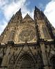 Veitsdom in Prag (Henning Supertramp) Tags: tschechien prag praha prague kirche church gebäude building
