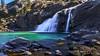 Glen Aulin Falls1 (danngrider) Tags: tuolumnemeadows tuolumneriver yosemitenationalpark yosemite waterwheelfalls californiafalls lecontecalls tuolumnefalls glenaulinfalls