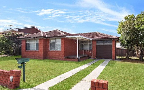 134 Nelson St, Fairfield Heights NSW 2165