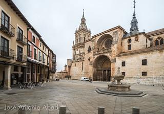 Catedral de la Asunción del Burgo de Osma, Soria