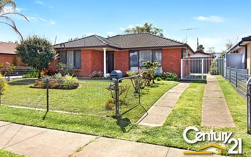 75 Palmerston Rd, Mount Druitt NSW
