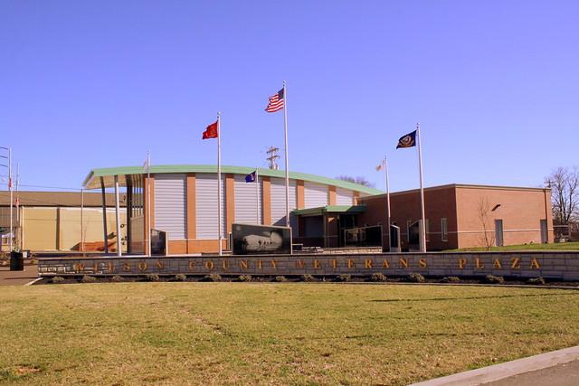 Wilson County Veterans Plaza - Lebanon, TN