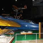 Martin 139W B-10 at Wright-Patterson thumbnail